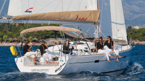 Seilkurs i Kroatia er en aktiv ferie med sol og varme!
