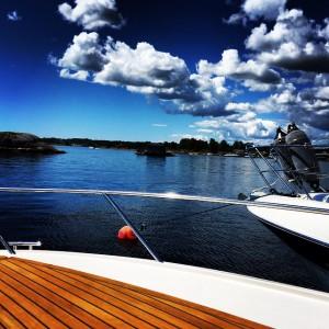 Fantastiske dager #påvannet  #sandefjord  #windy  #sommer #båttur #seileren  #sthans  #sommerfjord